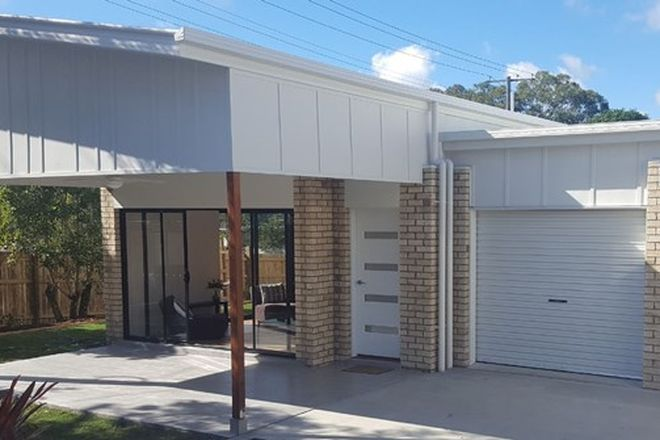 Picture of 132 Main, BEENLEIGH QLD 4207