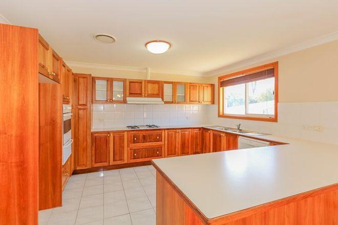 Picture of 24 Kurumben Place, WINDRADYNE NSW 2795