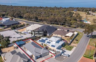 Picture of 3 Earl Street, Wannanup WA 6210