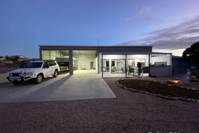 Picture of 24 Tea Tree Court, COFFIN BAY SA 5607