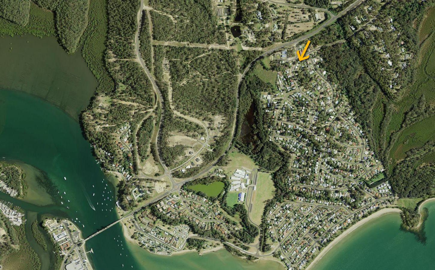 12 Berrima Parade, Surfside NSW 2536, Image 1