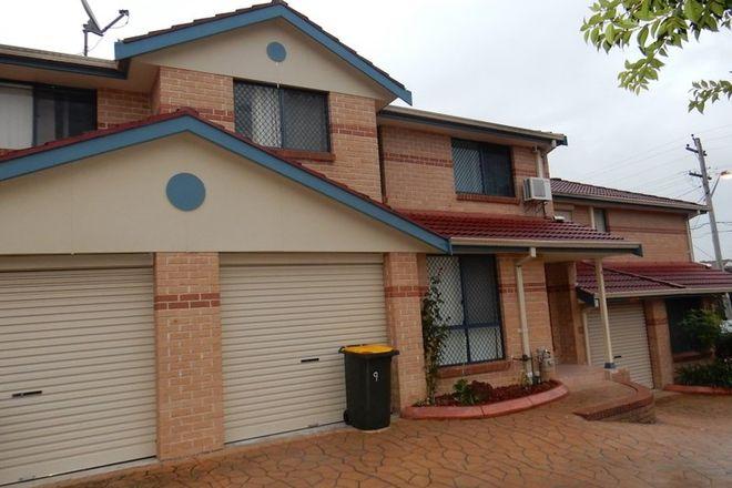 Picture of 9/71-73 Hamilton Road, FAIRFIELD NSW 2165