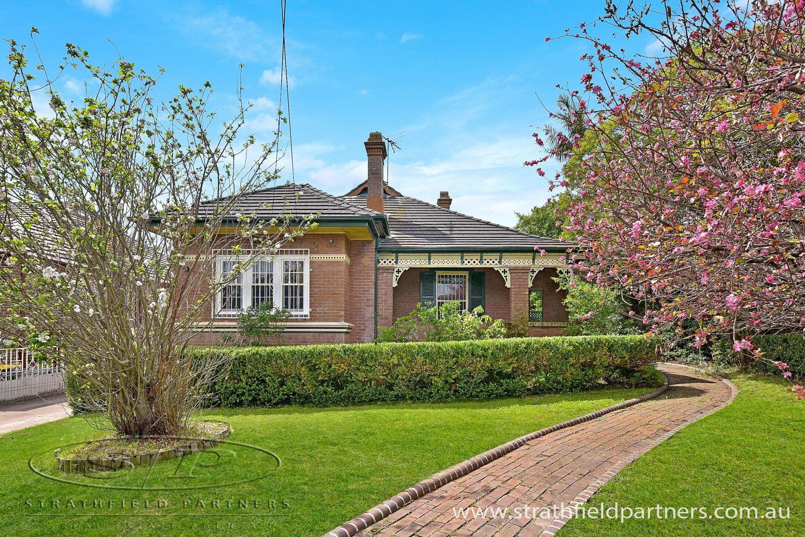 15 Gladstone Street, Burwood NSW 2134, Image 0