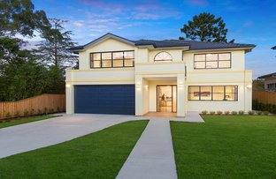 Picture of 203 Tryon Road, East Lindfield NSW 2070