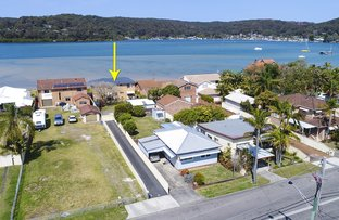 Picture of 268 Booker Bay Road, Booker Bay NSW 2257