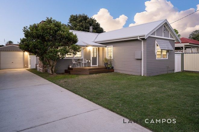Picture of 9 Mena Street, MAYFIELD NSW 2304