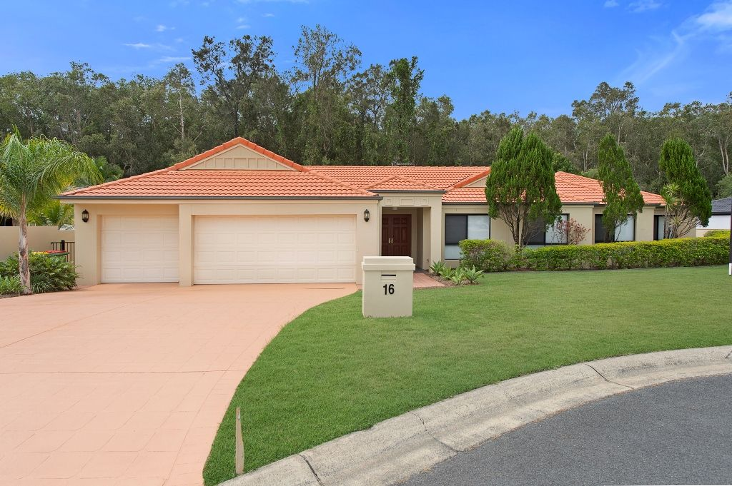 16 Kettlewell Chase, Arundel QLD 4214, Image 0