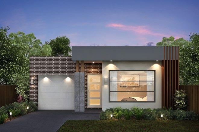 Picture of Lot 273 Saratoga Rise Estate, BOX HILL NSW 2765