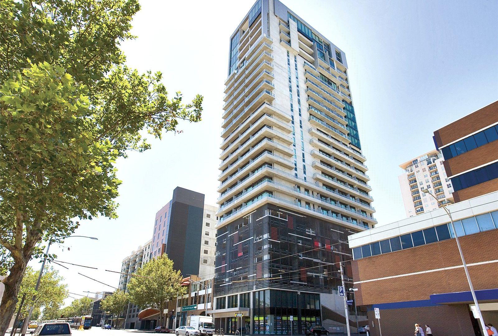 1007/280 Spencer Street, West Melbourne VIC 3003, Image 2