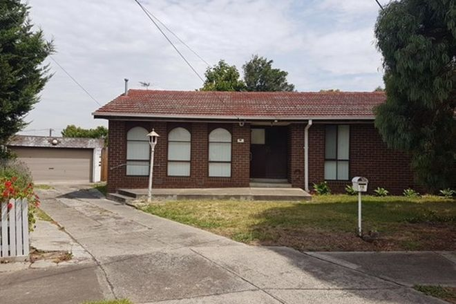 Picture of 16 Genoa Court, COOLAROO VIC 3048