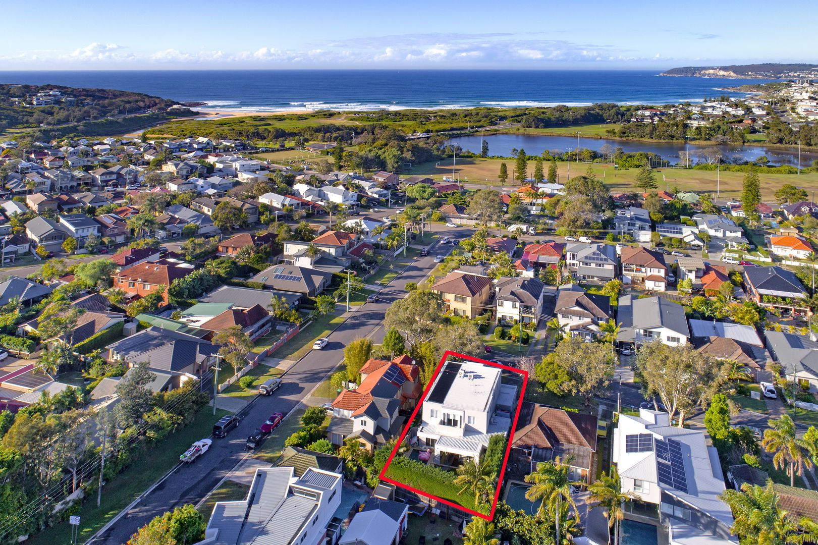 4 Jamieson Avenue, North Curl Curl NSW 2099, Image 1