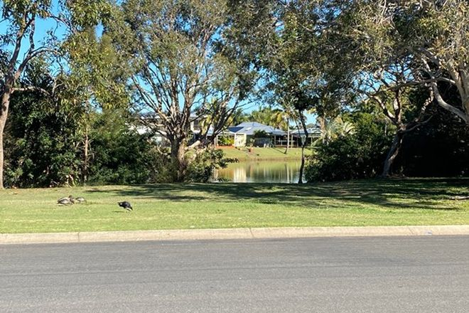 Picture of 168 Truro Street, URANGAN QLD 4655