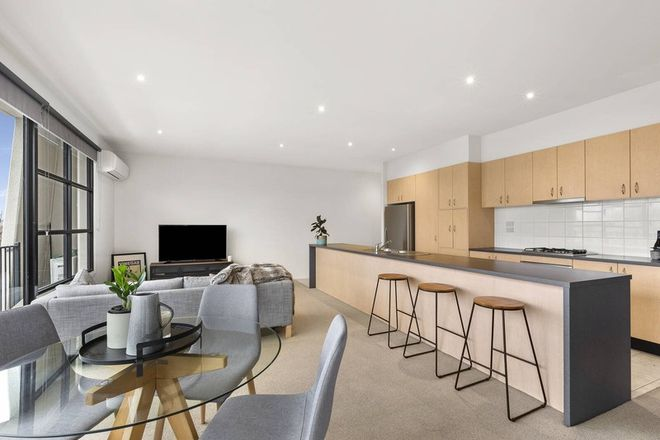 Picture of 7/1 Conservatory Drive, BURWOOD VIC 3125