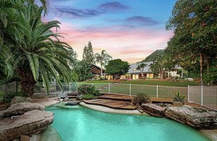 Picture of 102 Currey Road, Wongawallan QLD 4210