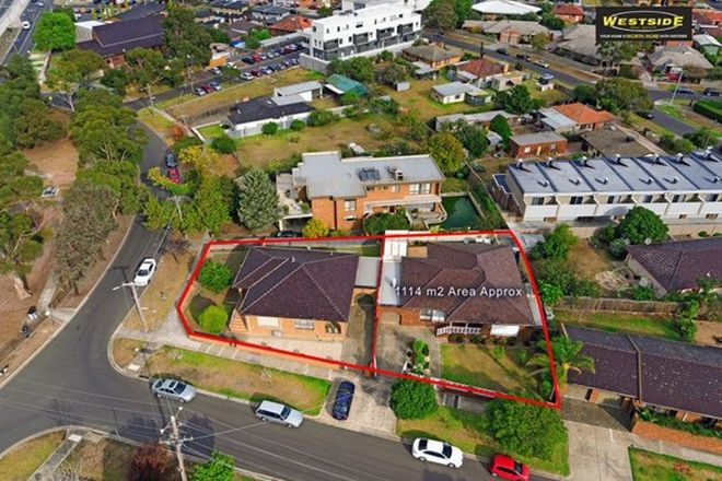 Picture of 15 West Esplanade & 1A Adelaide Street, ST ALBANS VIC 3021