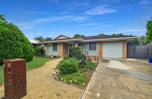 Picture of 18 Salerno Close, Emu Heights NSW 2750
