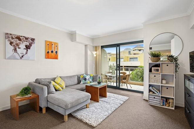 Picture of 303B/9-15 Central Avenue, MANLY NSW 2095