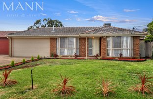 Picture of 40 Halter Crescent, Epping VIC 3076