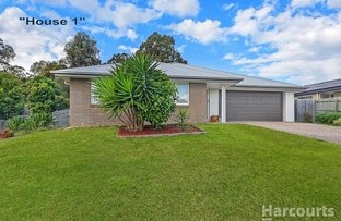 Picture of 2 McNaughton Street, Morayfield QLD 4506