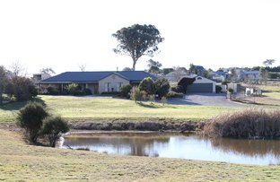 Picture of 1 Dorset Drive, Murrumbateman NSW 2582