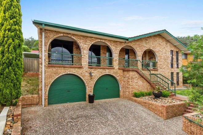 Picture of 4 Chapman Close, TAMWORTH NSW 2340