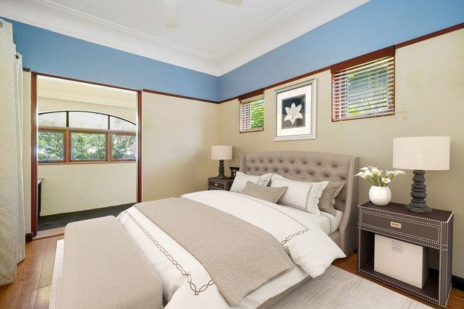 Picture of 45 William Street, ASHFIELD NSW 2131