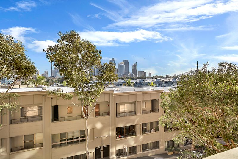 Unit 39/71 Victoria St, Potts Point NSW 2011, Image 2