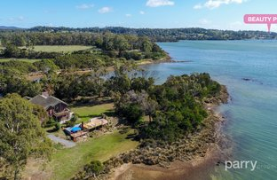 Picture of 214 Bowens Jetty Road, Beaconsfield TAS 7270