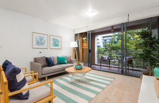Picture of 2215/182 Grey Street, South Bank QLD 4101