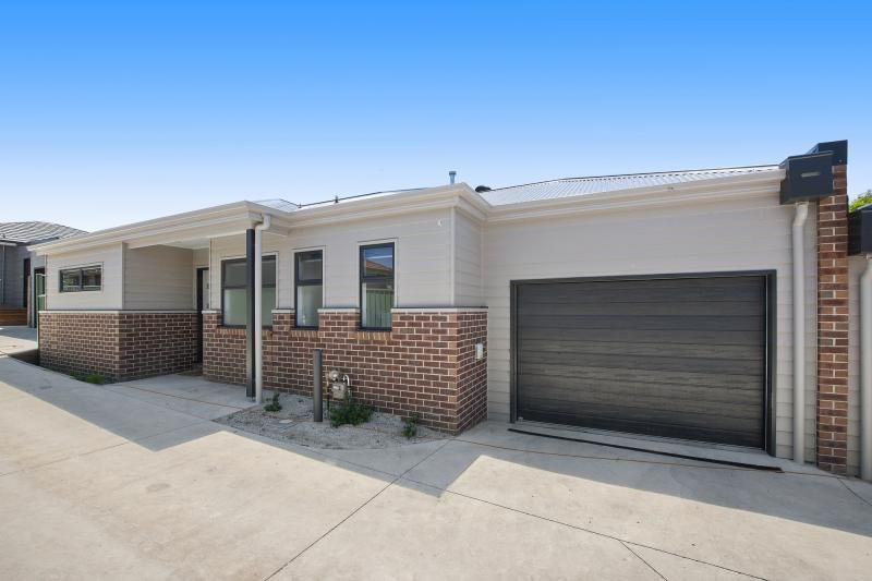 1/1171A Geelong Road, Mount Clear VIC 3350, Image 0