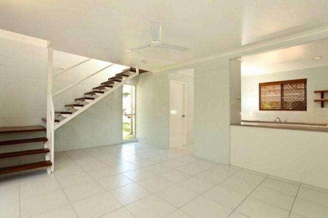 Picture of 4/21-23 Landsborough St, NORTH WARD QLD 4810