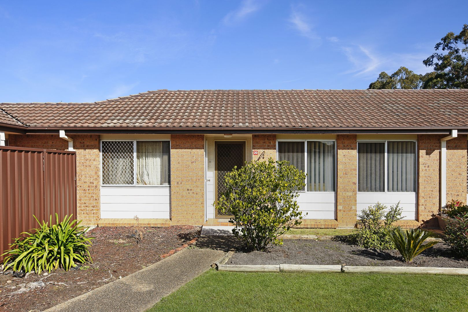 20/26 Turquoise Crescent, Bossley Park NSW 2176, Image 0
