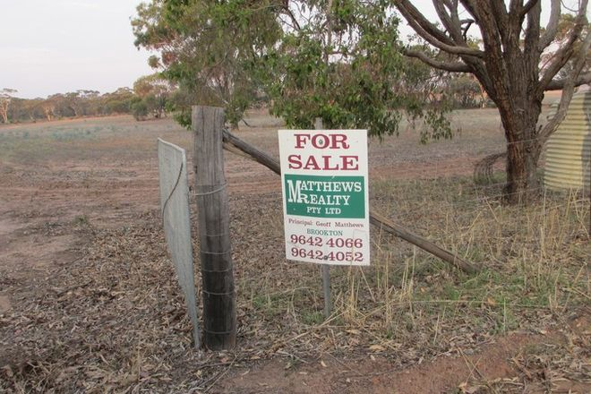 Picture of Lot 303 Jose Street, BROOKTON WA 6306