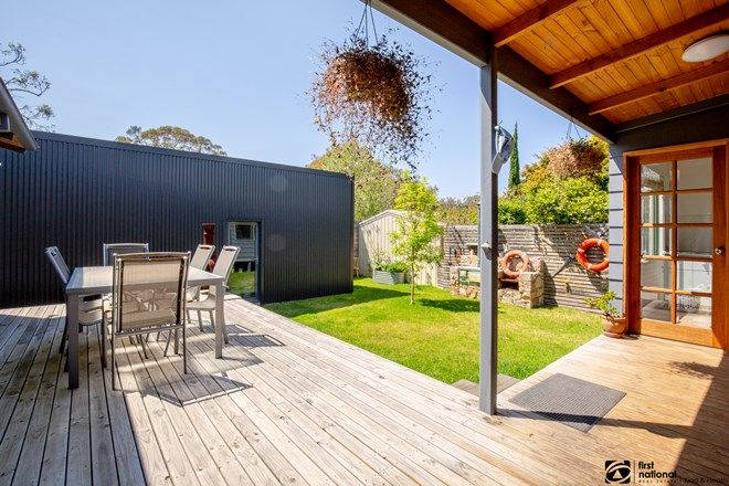 Picture of 83 Twelfth Avenue, RAYMOND ISLAND VIC 3880