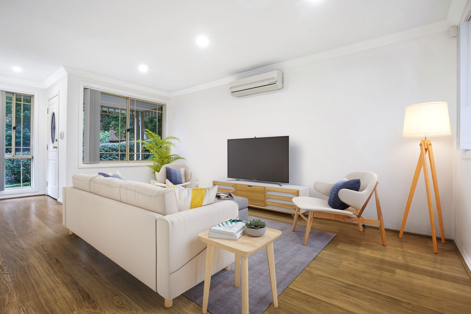 2/2 Parsons Street, West Wollongong NSW 2500 - Villa For