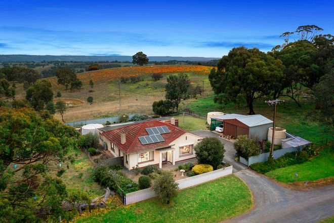 Picture of 243 Brooks Road, CLARENDON SA 5157