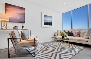 Picture of 24.07/81 South Wharf Drive, Docklands VIC 3008