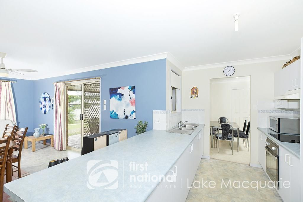 14 Nightingale Crescent, Cameron Park NSW 2285, Image 1