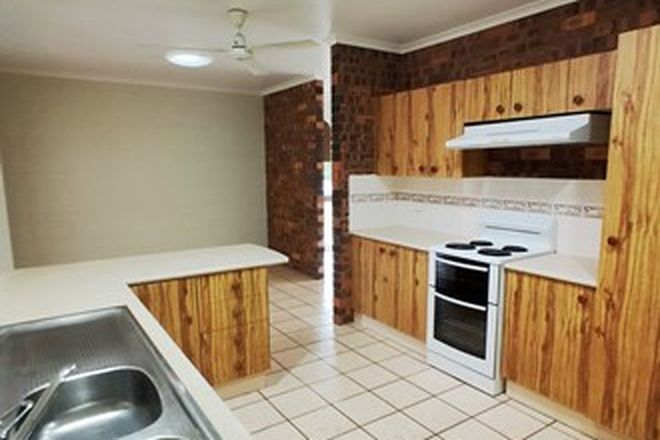 Picture of 7 Holly Street, MOOROOBOOL QLD 4870