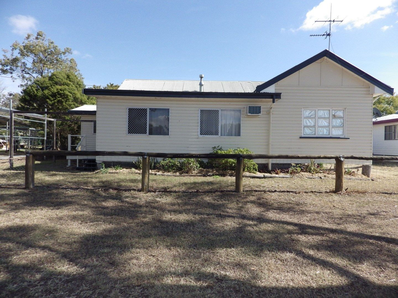 38 Ronald Street, Injune QLD 4454, Image 0