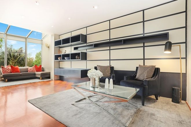 Picture of 5/317-319 Edgecliff Road, WOOLLAHRA NSW 2025