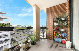 Picture of 4128/10 Porter Street, Ryde NSW 2112