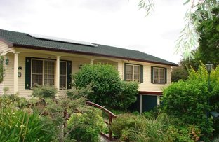 Picture of 44 Thompson Street, Muswellbrook NSW 2333