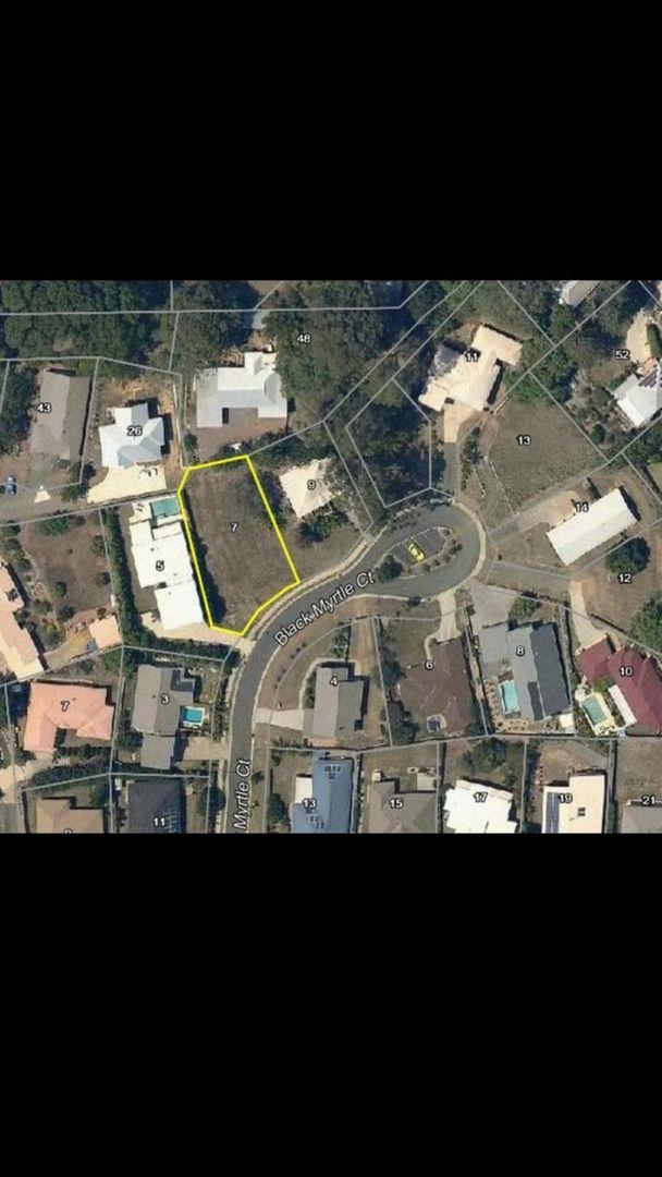 7 Black Myrtle Ct, Woombye QLD 4559, Image 0