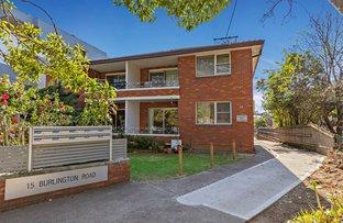 Picture of 1/15 Burlington Road, Homebush NSW 2140