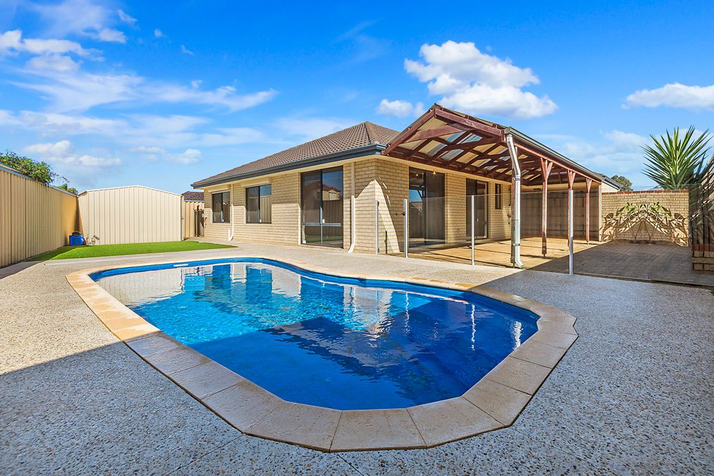 14 Carpentaria Drive, Port Kennedy WA 6172, Image 0