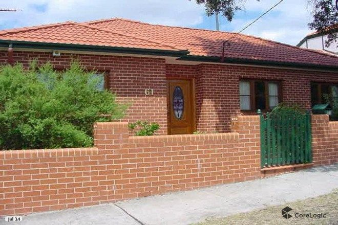 Picture of 61 Stanley  Street, CHATSWOOD NSW 2067