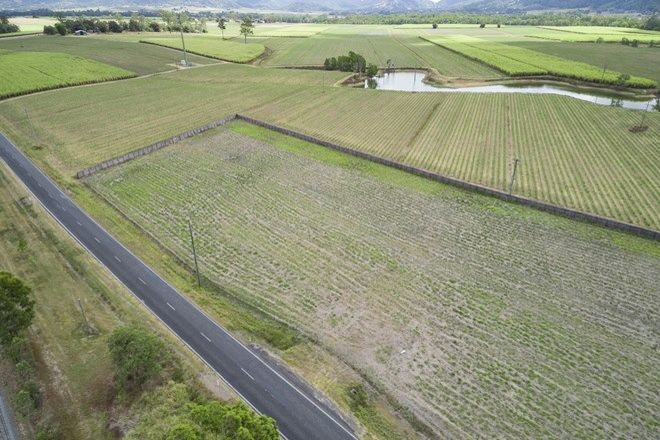 Picture of Lot 12/4162 Mackay - Eungella Road, PINNACLE QLD 4741