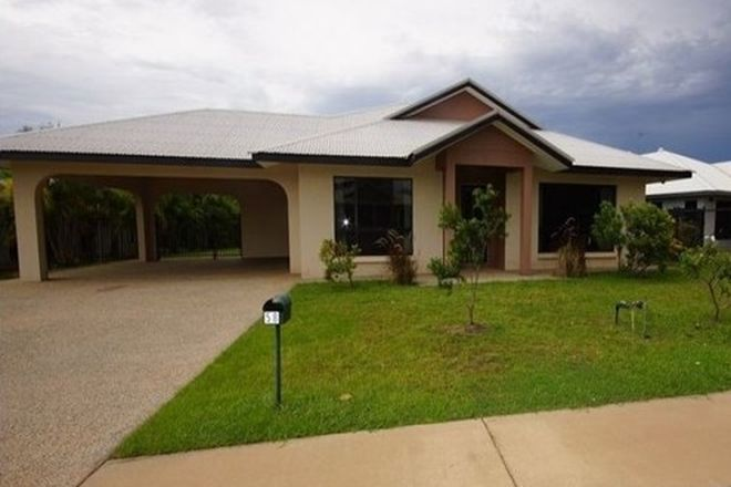 Picture of 58 Larrakia Road, ROSEBERY NT 0832