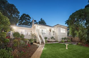 Picture of 88 Bible Street, Eltham VIC 3095